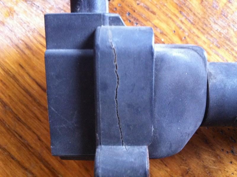 Remplacement de mes bobines d'allumage Bobine11