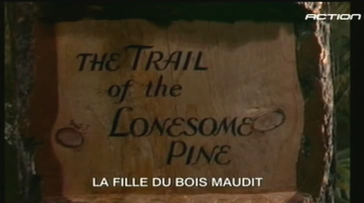 maudit - La fille du bois maudit - The Trail of the lonesome Pine - 1936 - Henry Hathaway Vlcsna10