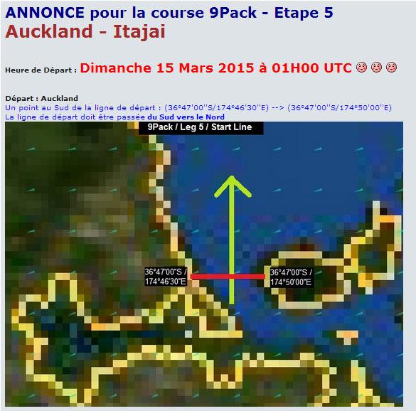 """9Pack """"Course autour du monde par Etapes"""" - Page 9 09-03-10"""