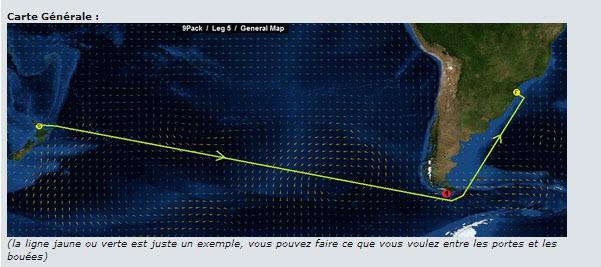 """9Pack """"Course autour du monde par Etapes"""" - Page 9 09-03-11"""