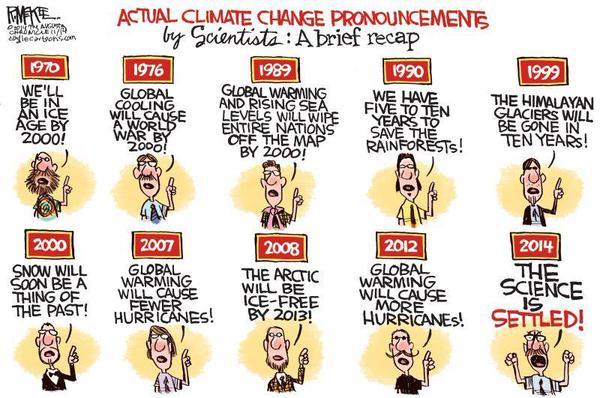 David Attenborough warns of Climate Change Global10