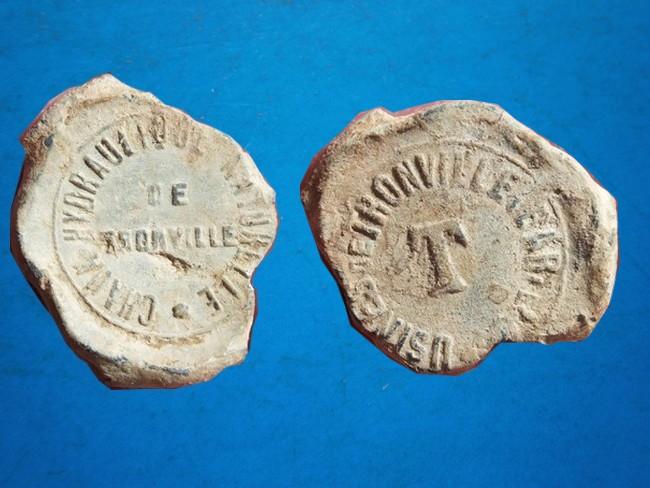 Meuse - Chaux hydrauliques de Tronville . Bar-le-Duc. Sam_0112