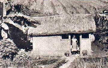 Méwilo - 1987 : avant l'éruption de la montagne Pelée Case-210