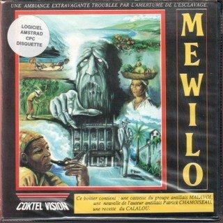 Méwilo - 1987 : avant l'éruption de la montagne Pelée Mewilo10