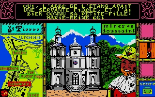 Méwilo - 1987 : avant l'éruption de la montagne Pelée Mewilo15