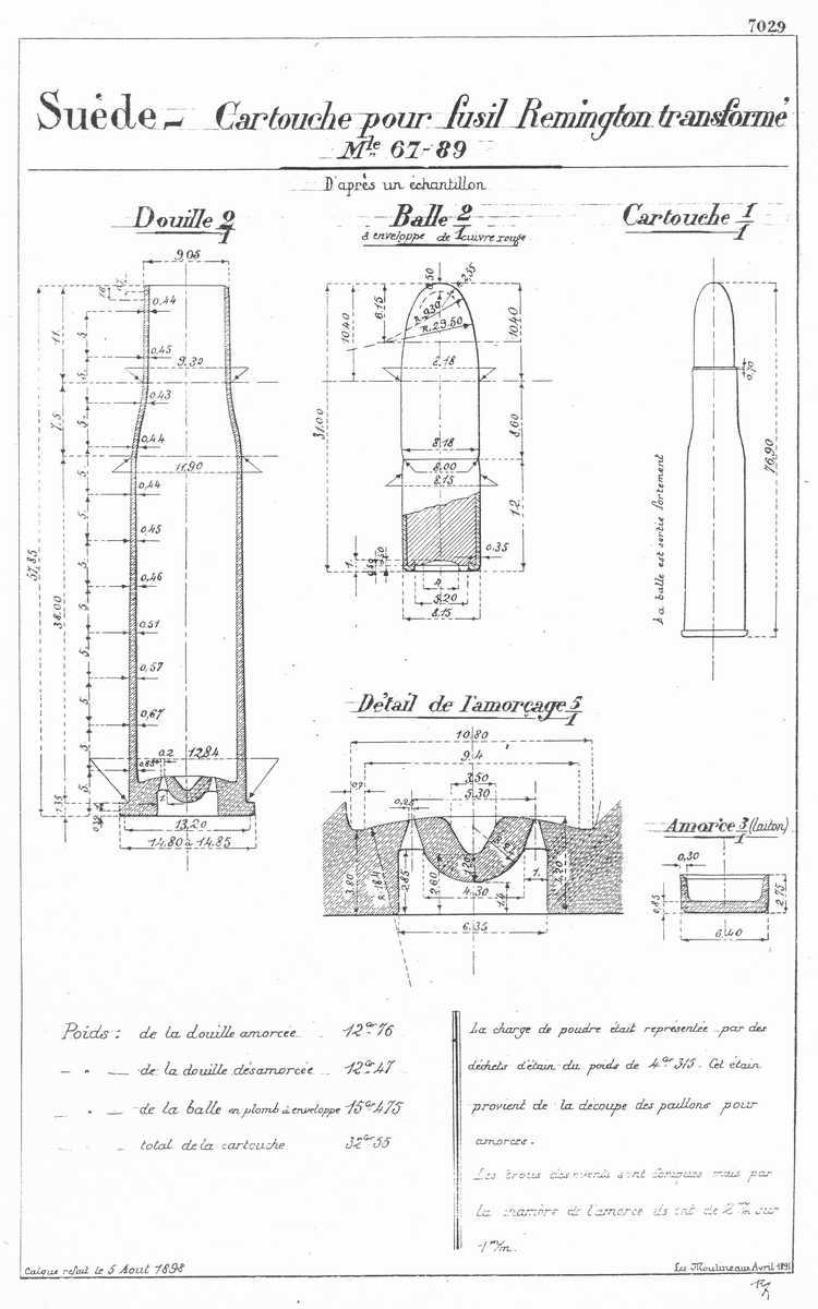 8x58R RB suédois M1889 - Page 9 8x58rd11