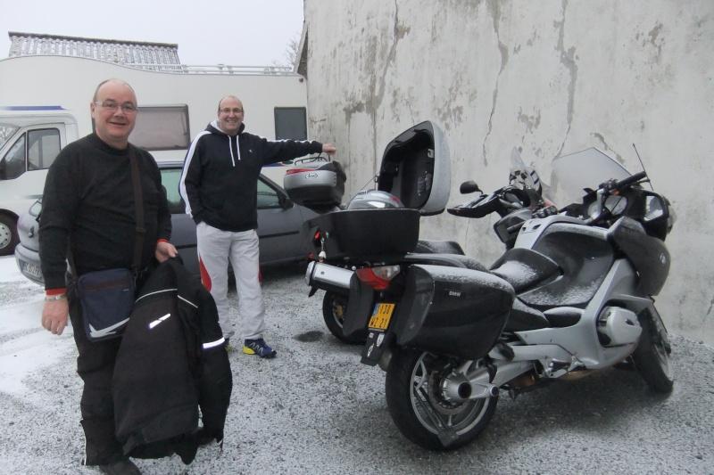 Hivernale dans la Creuse 07 et 08/02/2015 Dscf5520