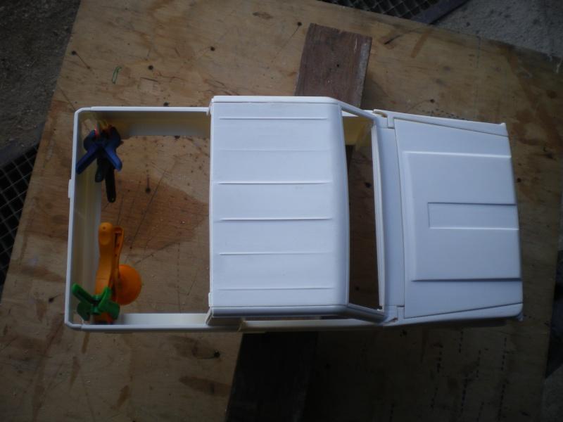 2éme toy LJ 70 phase 1 - Page 3 Imgp0013