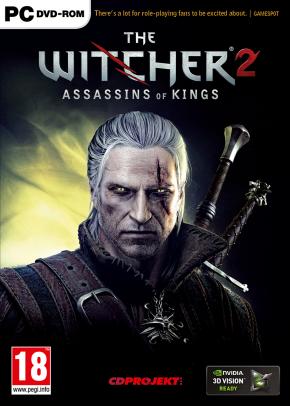 [Littérature & Jeux Vidéos] La Saga du Sorceleur / The Witcher 1, 2, 3 290px-10