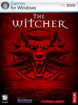 [Littérature & Jeux Vidéos] La Saga du Sorceleur / The Witcher 1, 2, 3 The_wi10