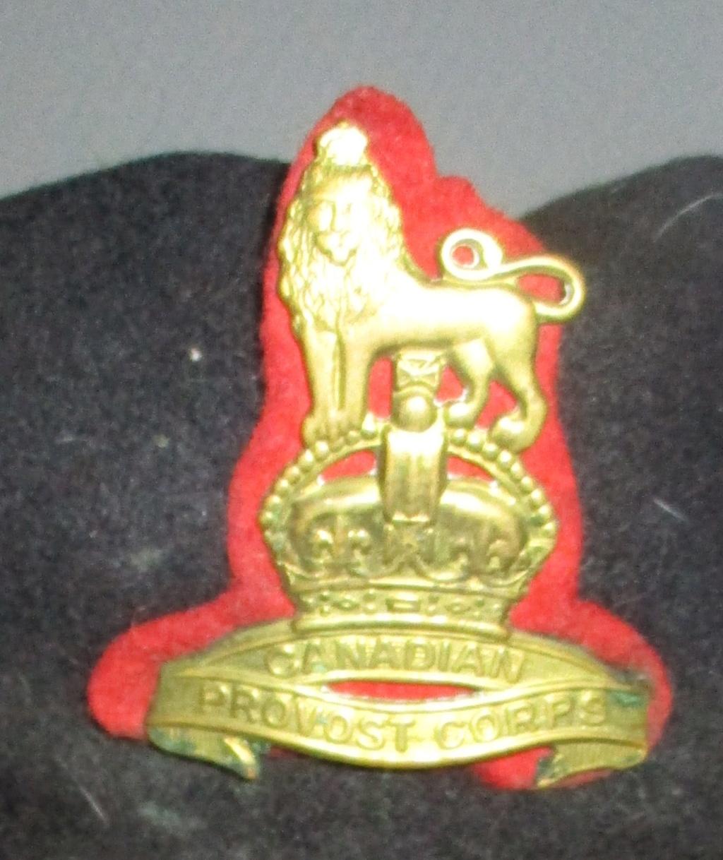 Les uniformes de ville et/ou de permission 112