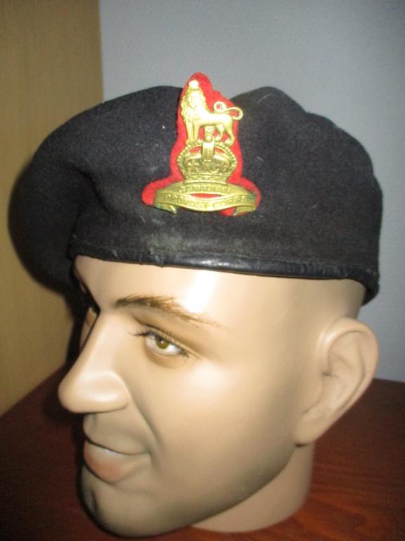 Les uniformes de ville et/ou de permission 211