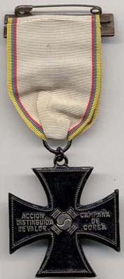 Médailles de la guerre de Corée 411