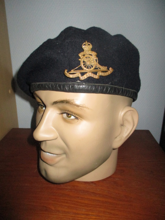 Les uniformes de ville et/ou de permission 510