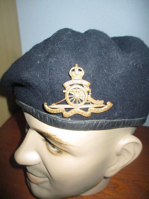 Les uniformes de ville et/ou de permission 610