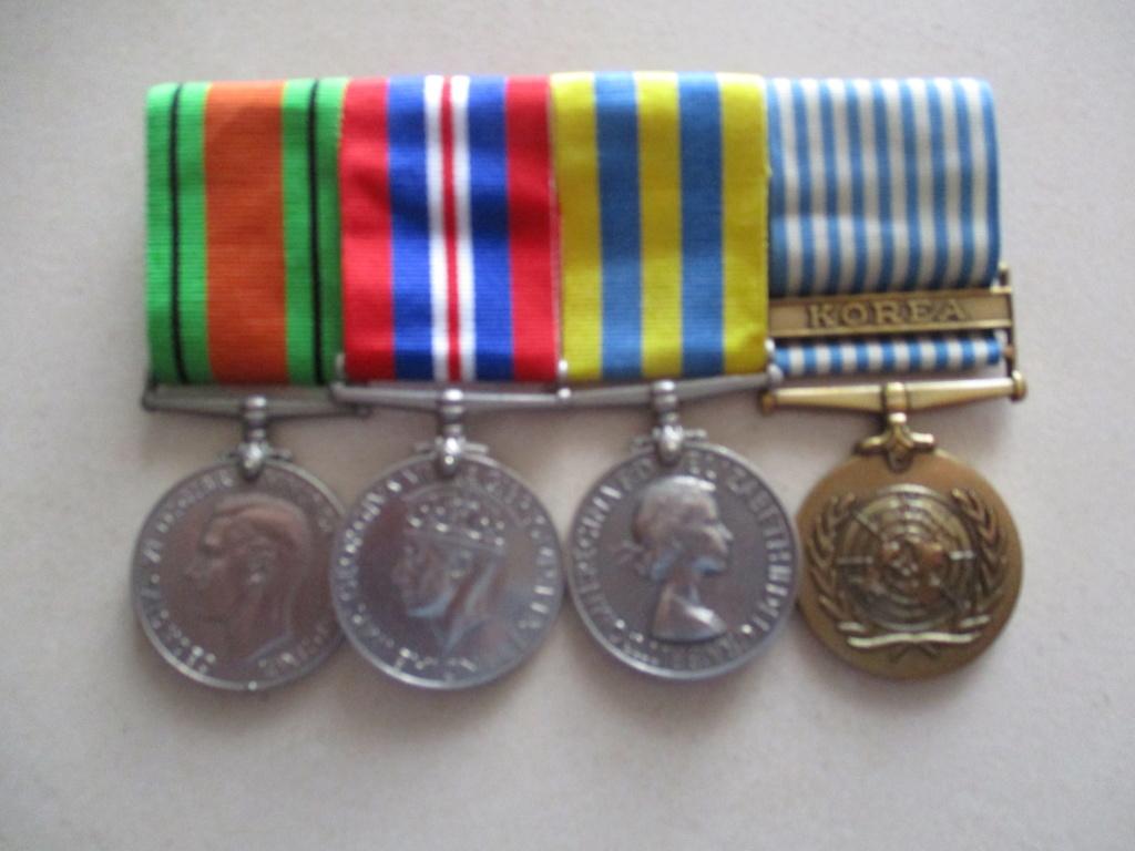 Médailles de la guerre de Corée Img_0117
