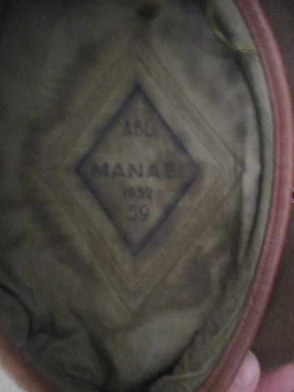 Les uniformes de ville et/ou de permission Img_1312