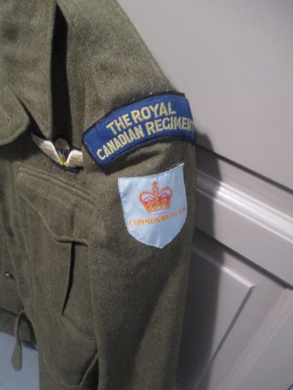 Les uniformes de ville et/ou de permission Img_1321