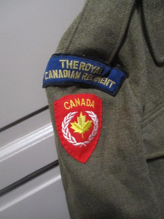 Les uniformes de ville et/ou de permission Img_1322