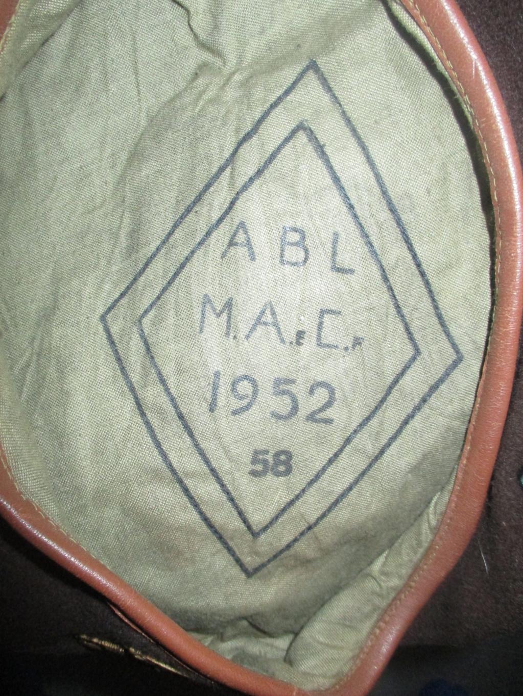 Les uniformes de ville et/ou de permission Img_1415