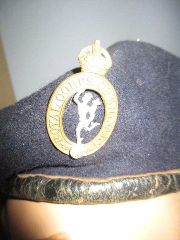 Les uniformes de ville et/ou de permission Img_1422