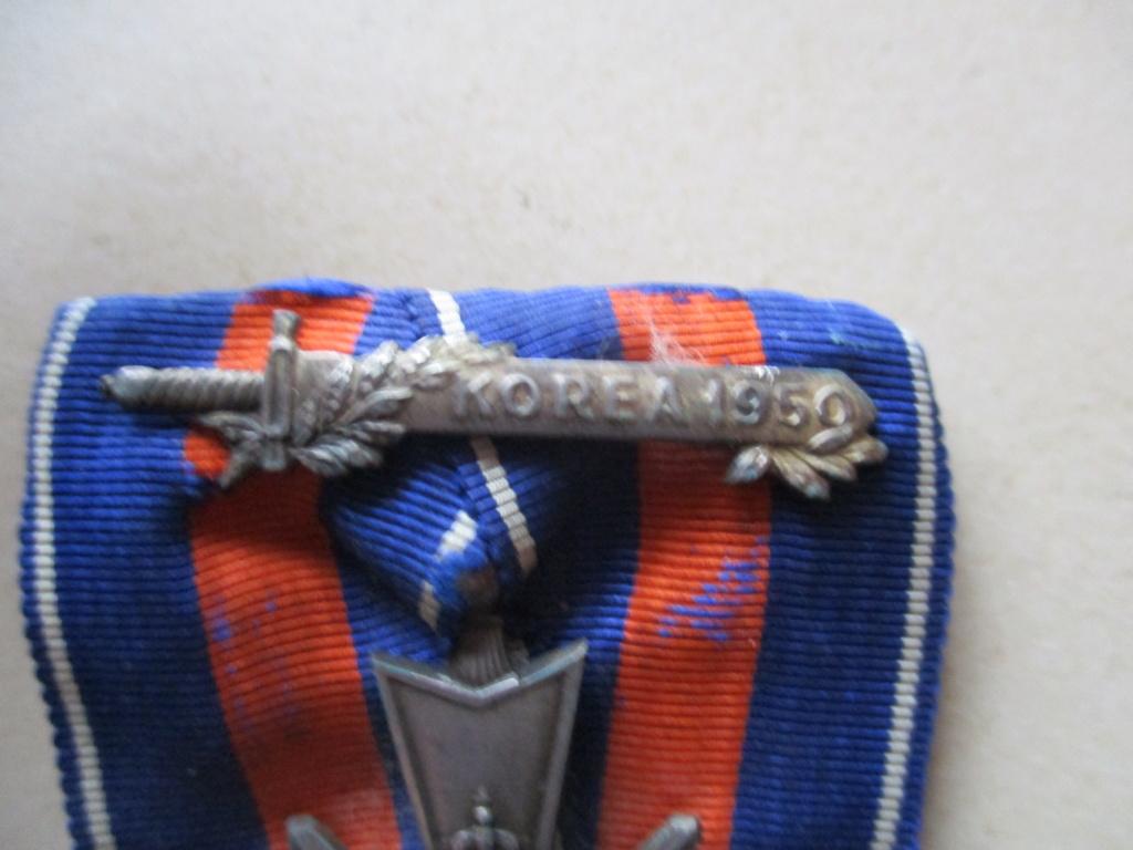 Médailles de la guerre de Corée Img_2410
