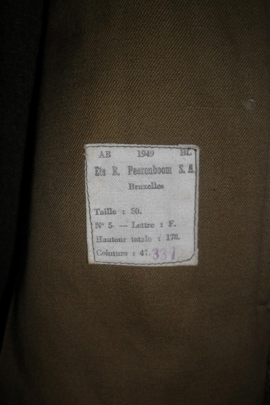 Les uniformes de ville et/ou de permission Sam_5210