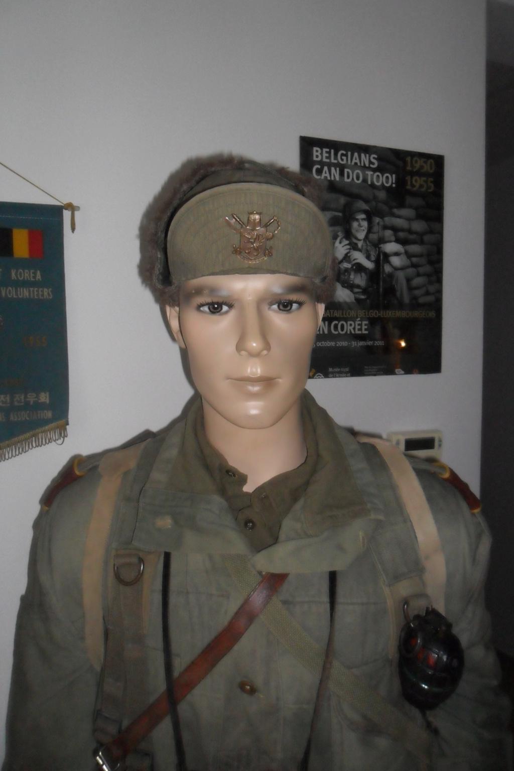 Les uniformes de ville et/ou de permission Sam_5211