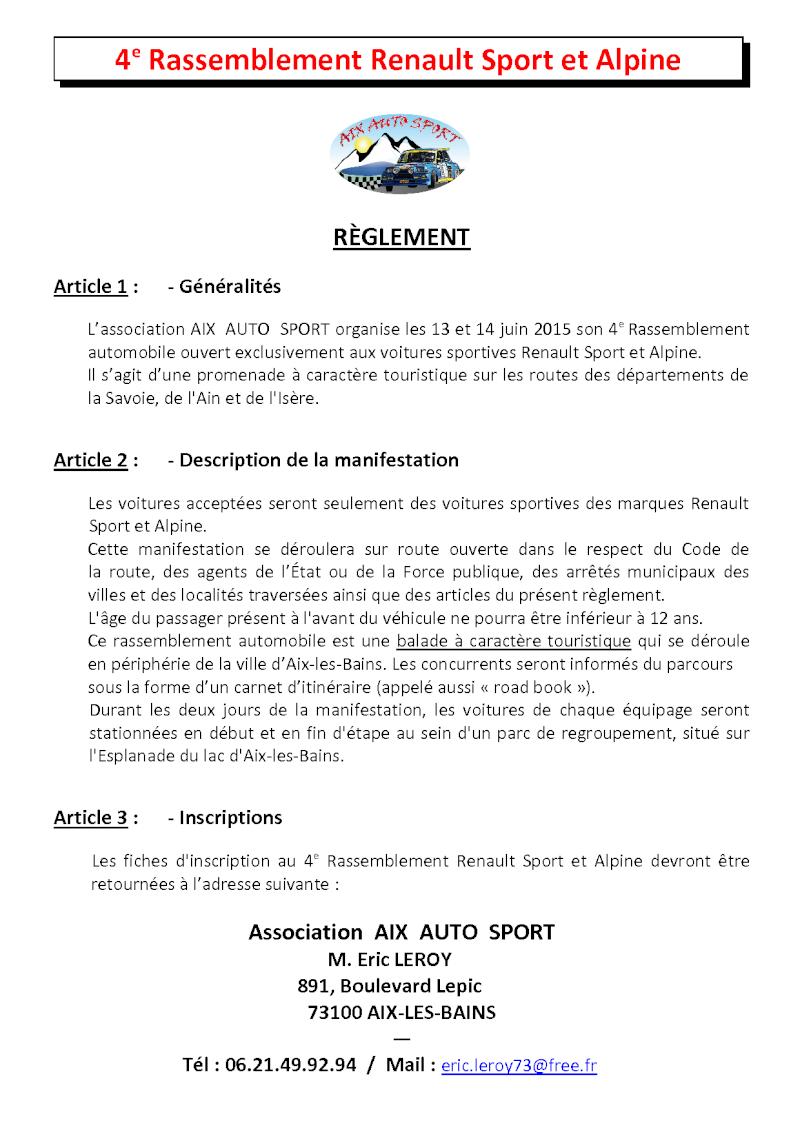 - 4e Rassemblement Renault Sport et Alpine à Aix-les-Bains - P1_ryg10