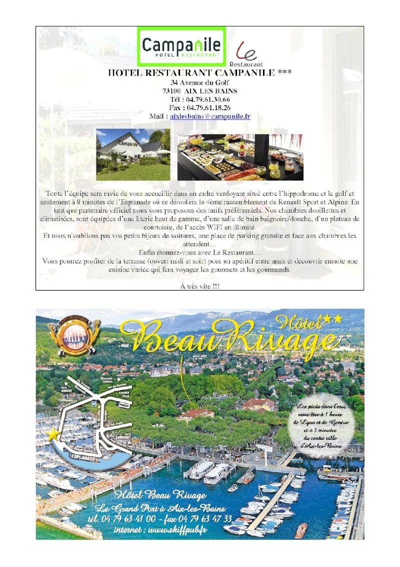 - 4e Rassemblement Renault Sport et Alpine à Aix-les-Bains - P4_ryg10