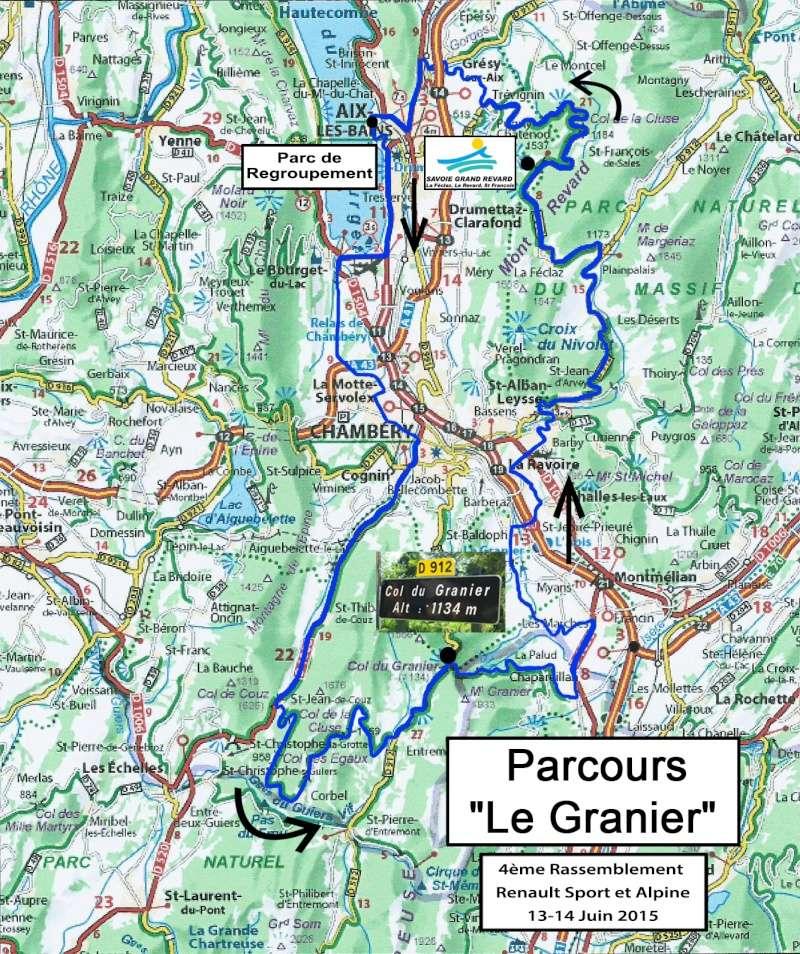 - 4e Rassemblement Renault Sport et Alpine à Aix-les-Bains - Parcou11
