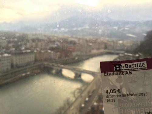 Grenoble et Vous - 您与格勒诺布尔 Gre310