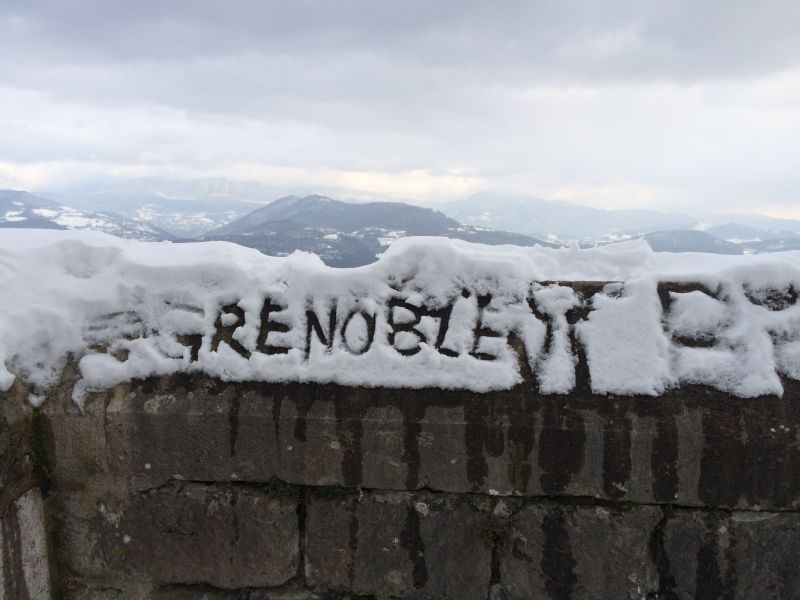 Grenoble et Vous - 您与格勒诺布尔 Gren210