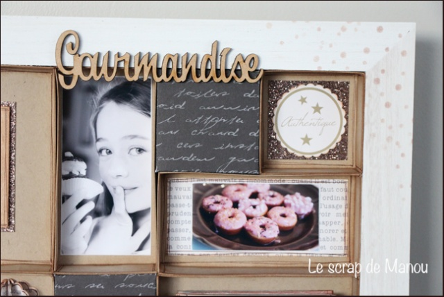 SB10 (Gourmandise): images et contenu du kit 0322
