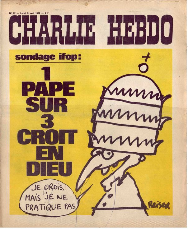 Une Prière pour Charlie Hebdo 29168111