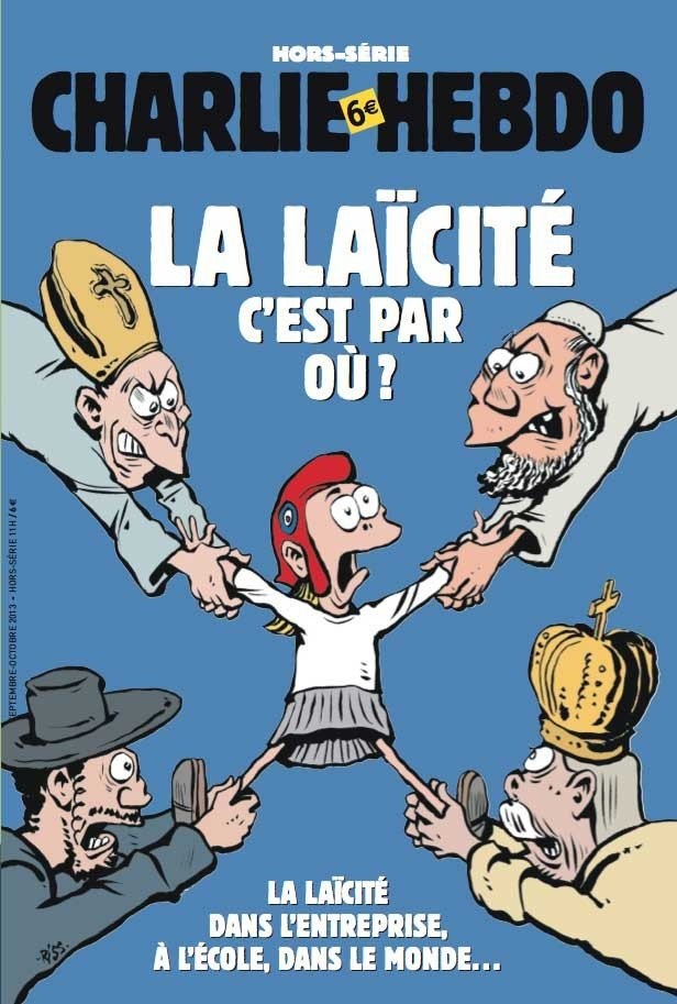 Charlie-Hebdo - 13 11 2015 - Bruxelles - Nice - Page 23 Charli18