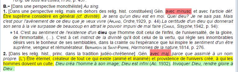 Athéisme, définition - Page 3 Dieu10