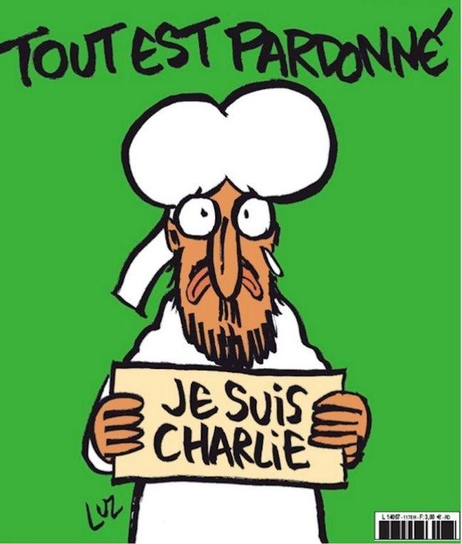 Charlie-Hebdo - 13 11 2015 - Bruxelles - Nice - Page 21 Luz10