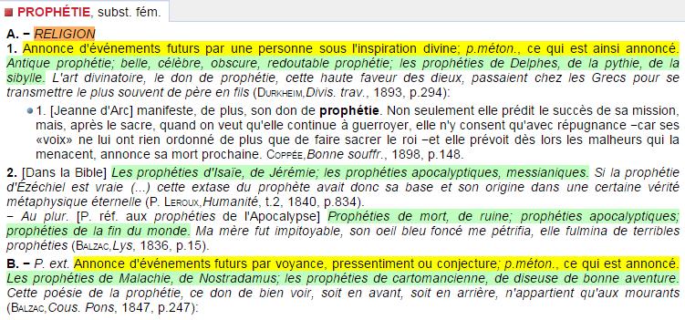 Recontextualisation d'un texte dit sacré - Page 5 Prophy10