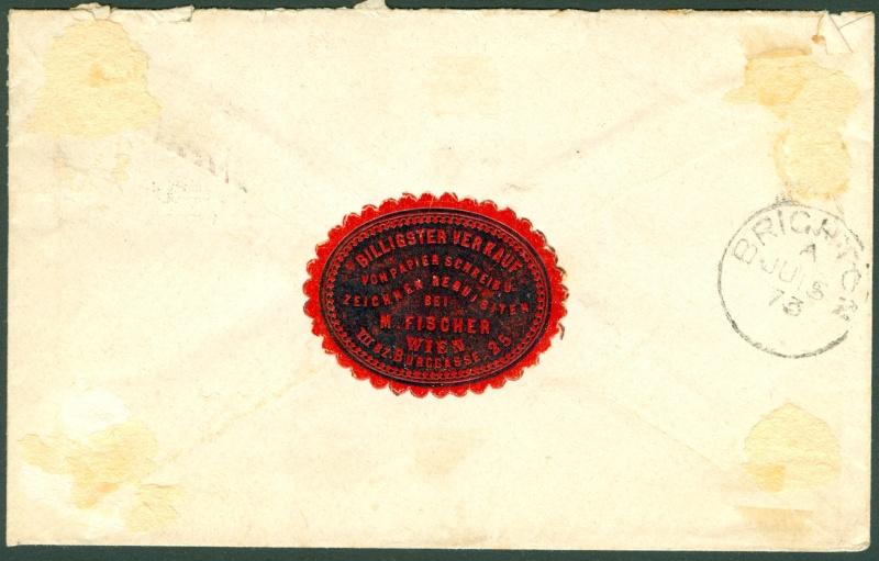 Freimarken-Ausgabe 1867 : Kopfbildnis Kaiser Franz Joseph I - Seite 9 1867_112