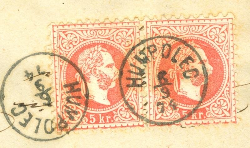 Freimarken-Ausgabe 1867 : Kopfbildnis Kaiser Franz Joseph I - Seite 9 1867_211