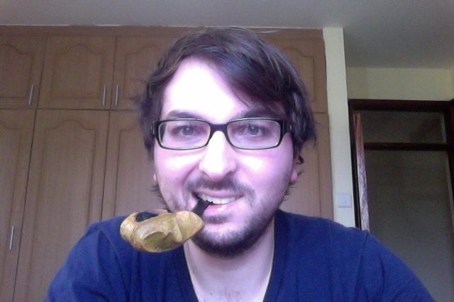 LET'S SEE PICS OF YOU SMOKING A PIPE - Page 6 Photo_10