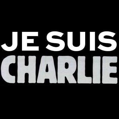 Douze morts dans une attaque au siège de « Charlie Hebdo » Charli10