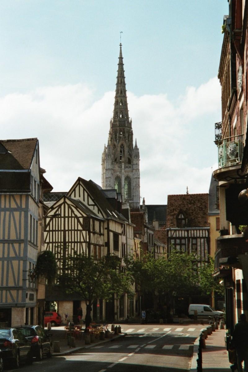 Impressionen aus Paris, Rouen und der Normandie 004_310