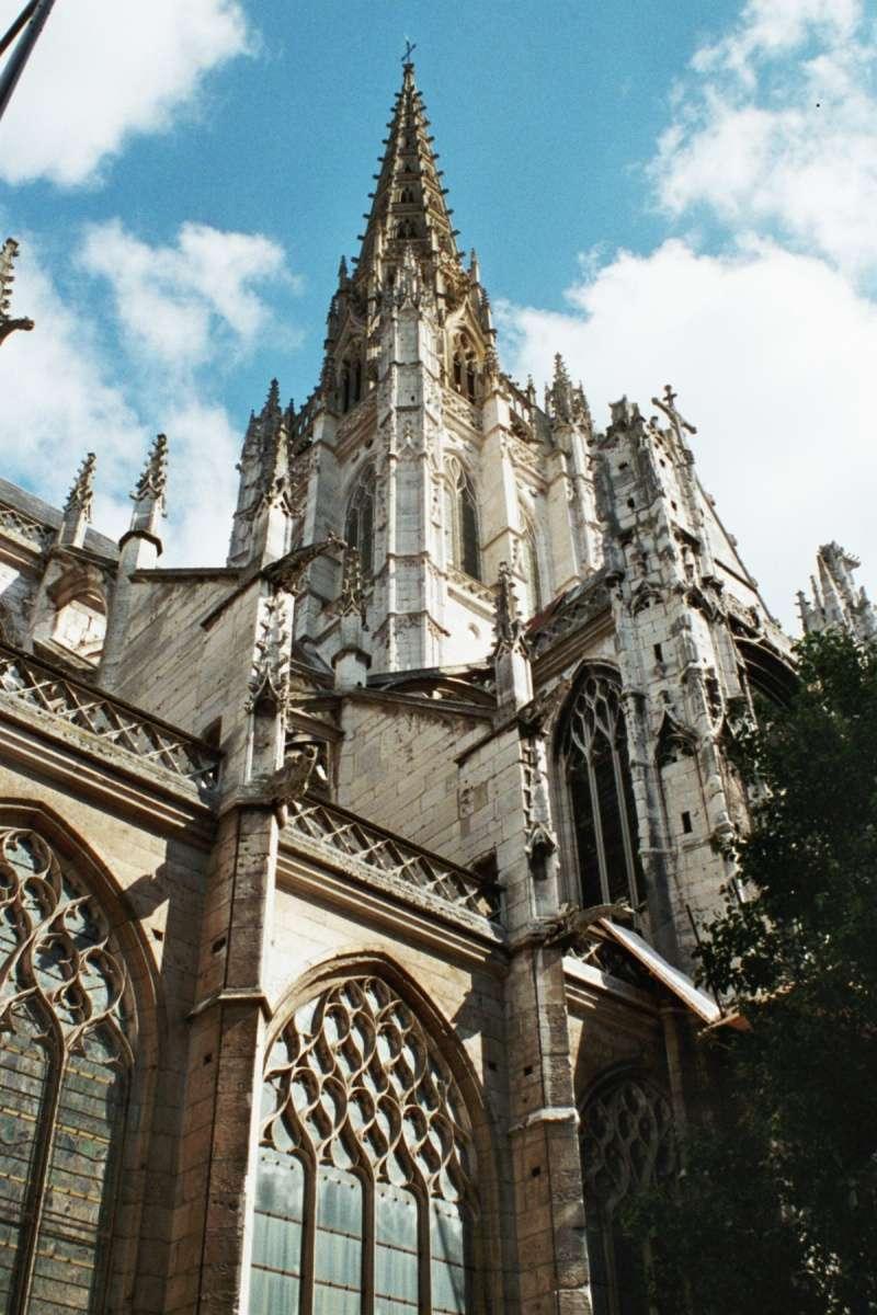 Impressionen aus Paris, Rouen und der Normandie 007_810