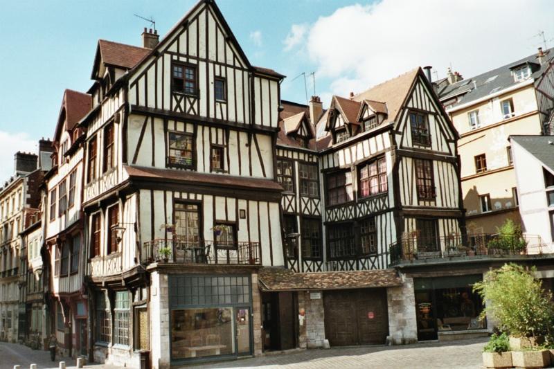 Impressionen aus Paris, Rouen und der Normandie 008_710