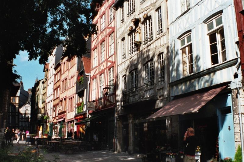 Impressionen aus Paris, Rouen und der Normandie 010_1310