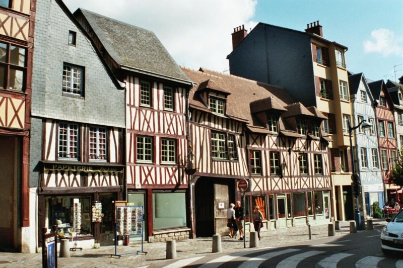 Impressionen aus Paris, Rouen und der Normandie 011_1210