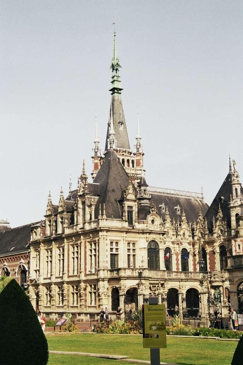 Impressionen aus Paris, Rouen und der Normandie 016_1310