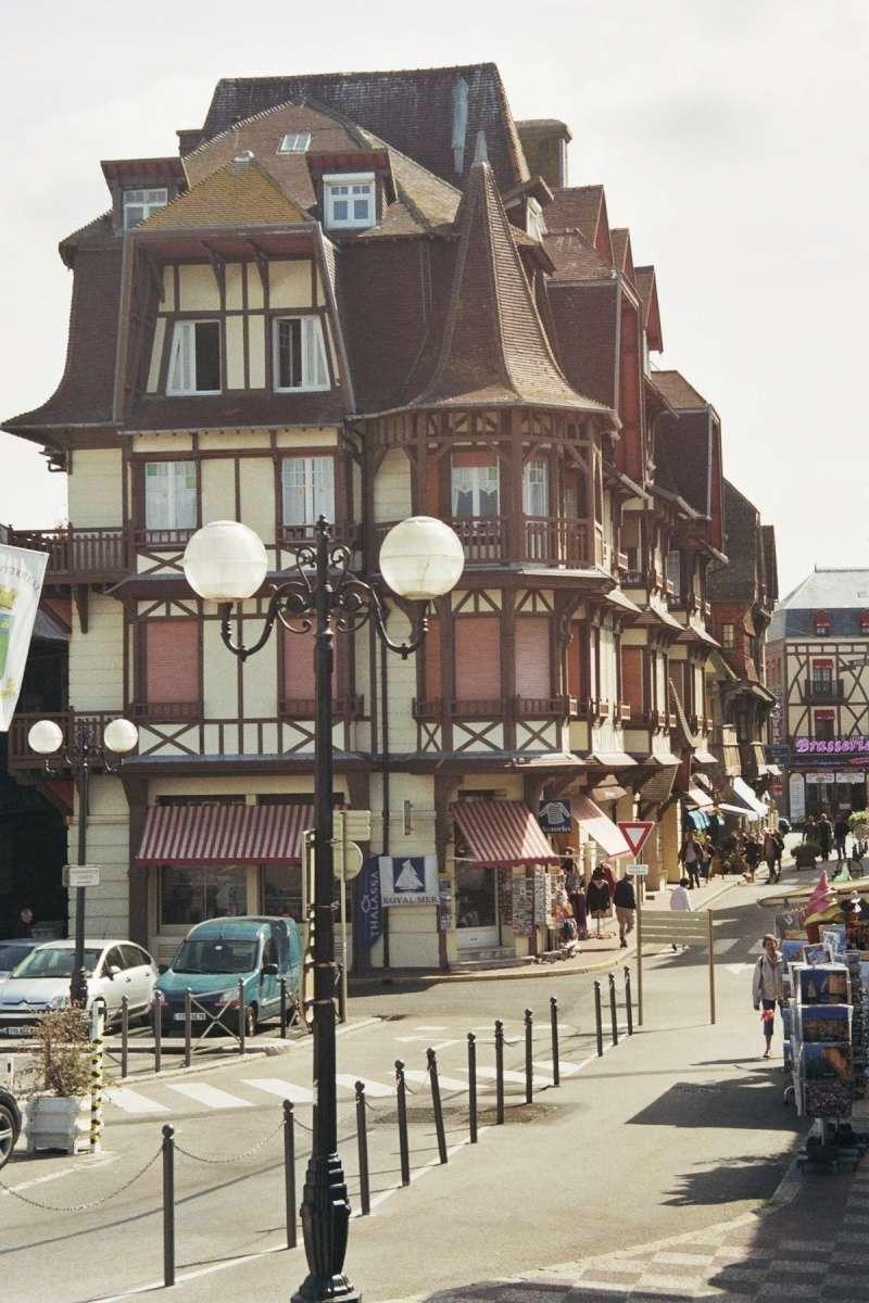 Impressionen aus Paris, Rouen und der Normandie 025_2210